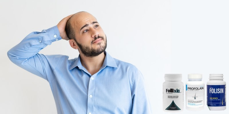 Meilleurs compléments alimentaires pour faire repousser ses cheveux