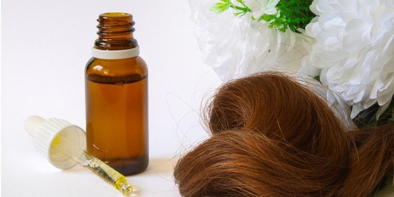 Les bienfaits de l'huile d'argan pour la croissance des cheveux