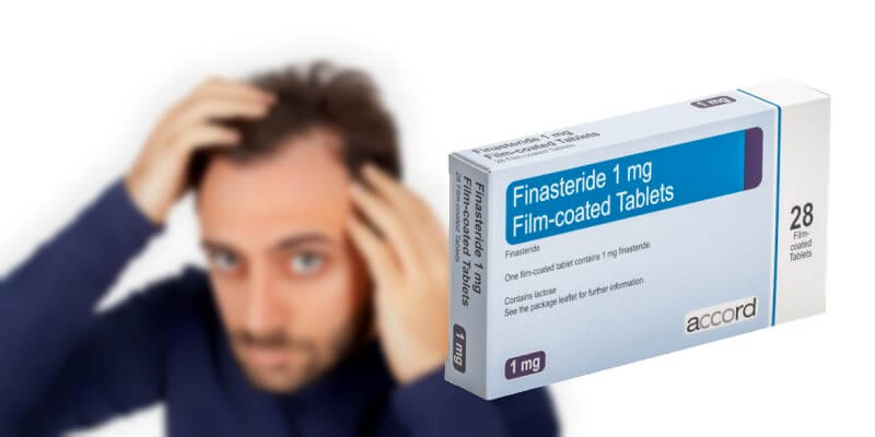 Finastéride – Avis, posologie, effets secondaires