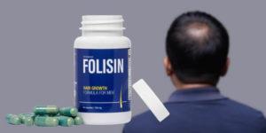 Folisin – Avis, posologie, avantages et effets secondaires