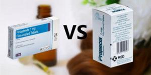 Propecia vs Finastéride - En quoi sont-ils différents
