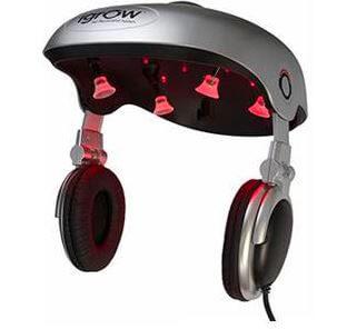 Igrow - casque laser