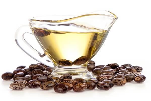 huile de ricin contre la calvitie